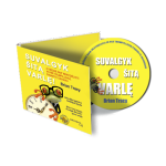 suvalgyk_varle_CD_picture Brian Tracy-500x500